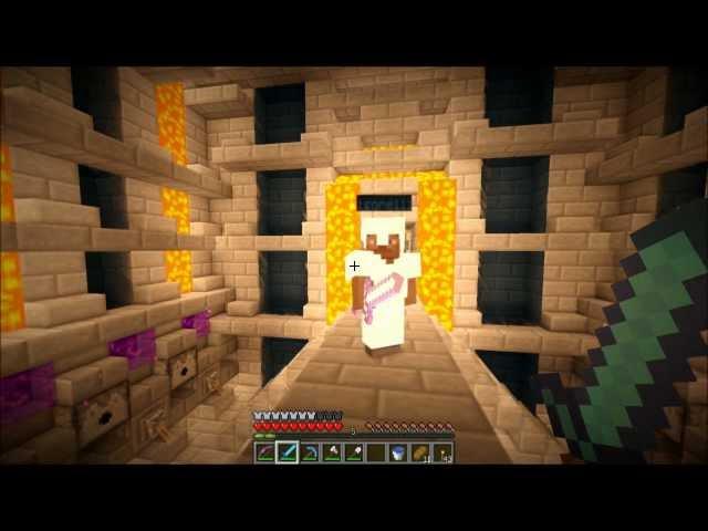 """Смотреть прохождение игры Minecraft - Серия 16: """"Переезд на новое место..."""""""