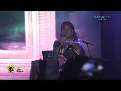 Ozuna - Tu Foto Odisea ( Live Italia) 2018