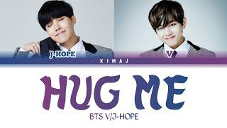 [BTS] 'Hug Me' Color Coded Lyrics Han/Rom/Eng