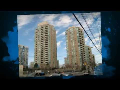 NORTH YORK CONDO FOR RENT -  ALL INCLUSIVE - PARKING - SUBWAY - Yonge and Finch -