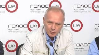 К чему может привести выдача российских паспортов на Донбассе? (пресс-конференция)