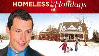 Homeless for the Holidays - Full Movie