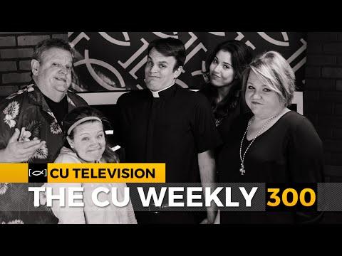Catholic Underground 300!