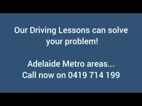 Learn To Pass Driving School In Adelaide South Australia