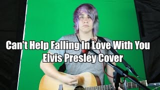 Twenty One Pilots and Elvis Presley - Can't Help Falling In Love With You (Cover)