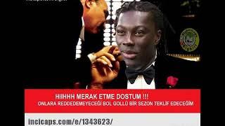Komik capsler 10 Osmanlıspor Galatasaray maçı capsleri 19.08.2017