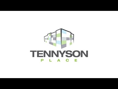 Tennyson Place Video Fly By