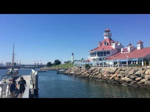 Long Beach - Waterfront by www.los-angeles-with-me.com  ✔