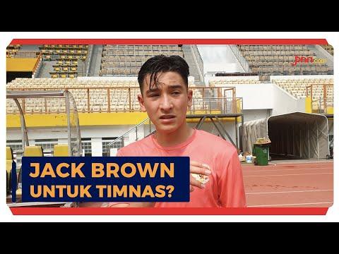 Ibunda Jack Brown: Berikan yang Terbaik Jack!