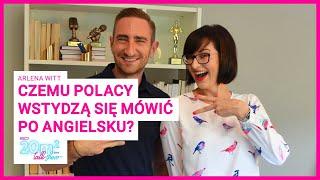 """Warsaw - jak to nie """"łorsoł""""? Arlena Witt, 20m2 talk-show, teaser 315"""