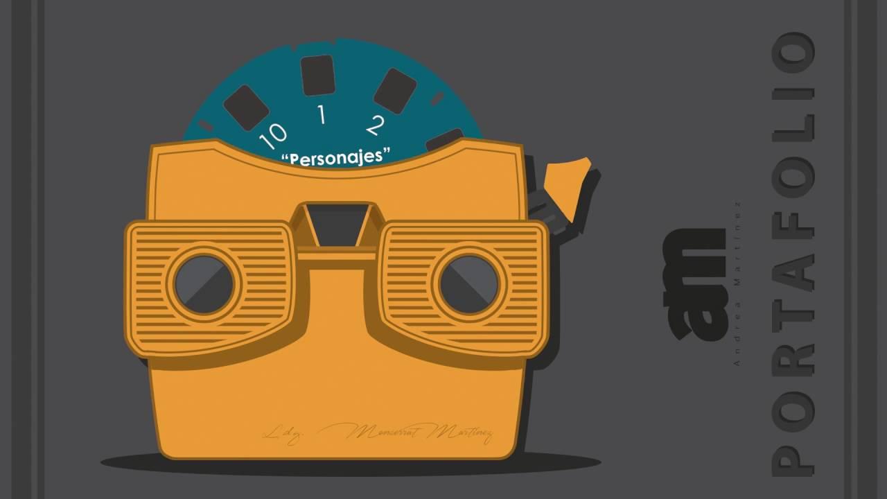 Portafolio digital dise o gr fico youtube for Portafolio de diseno grafico pdf