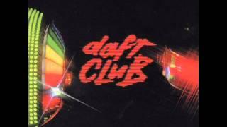 Daft Punk - Crescendolls (Laidback Luke Remix)