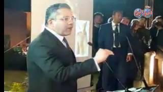 أخبار اليوم | وزير الآثار : التمثال الملكى يعود لـ