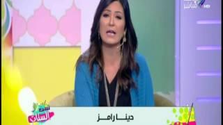 بالفيديو..دينا رامز:الجيش المصري هو الدرع والسيف لمواجهة الأعداء