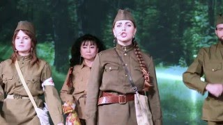 Баллада о солдате - Елена Каледина