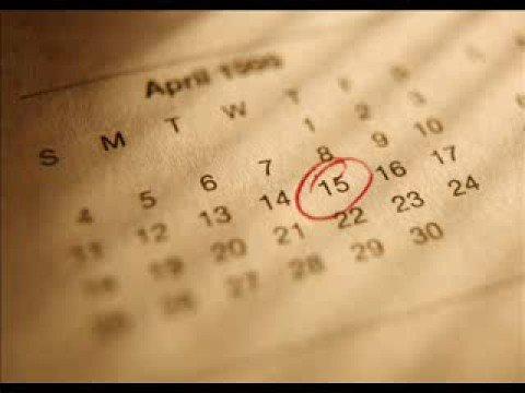 Quanto tempo demora um mês