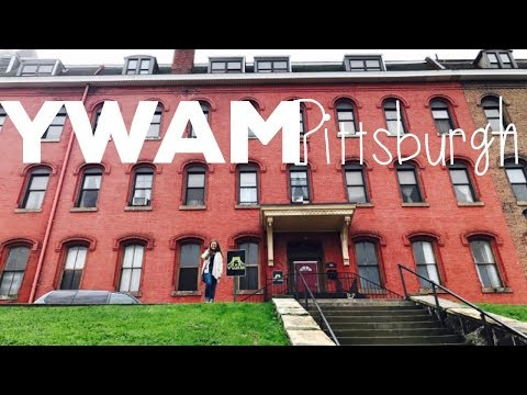 YWAM Pittsburgh DTS Lecture Phase - Missionary School Vlog