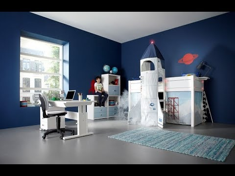 Complete Reference Kids Room Design & Decor Ideas For