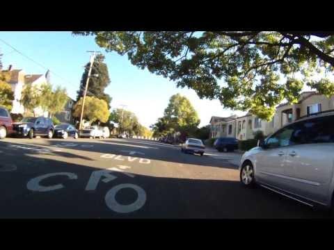 Bike East Bay: Oak Barrel In Berkeley To W. Oakland BART