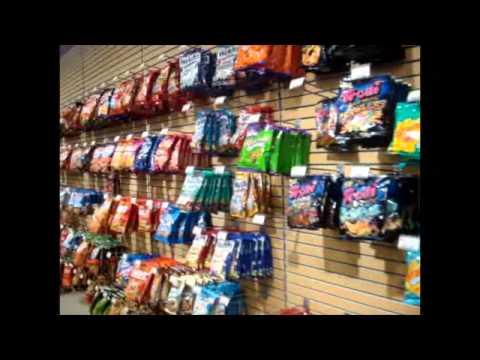 The Ohio University Food System
