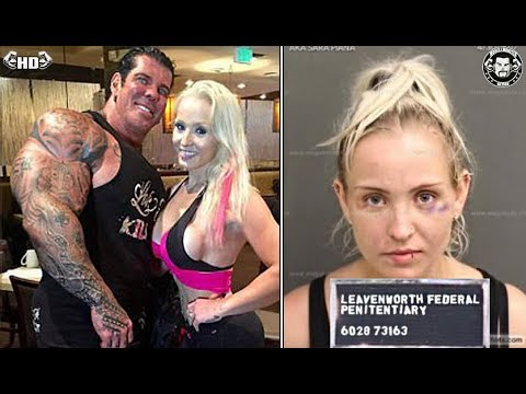 Rich Piana Exposed Sara Piana As A Meth Addict And A Shoplifter