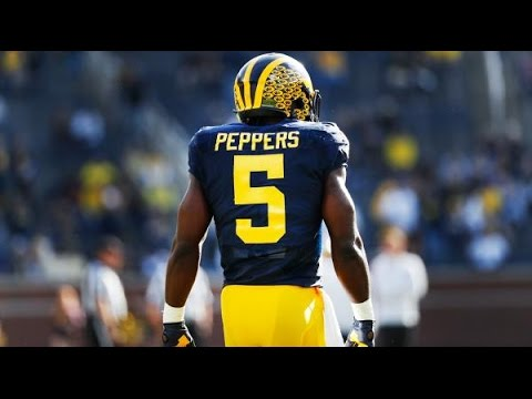 Jabrill Peppers A Dallas Cowboys?
