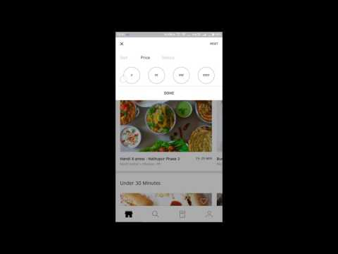AppReview 4 : UberEats | New App by Uber Technologies Inc.
