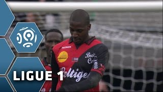 Video Gol Pertandingan Guingamp vs Montpellier