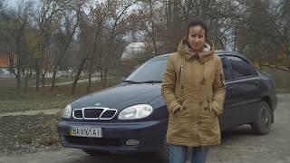 Део Ланос Покупка - Daewoo Lanos 1 Часть Обзор Кузова! Авто за 3000 $! (#MadMax)