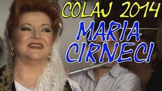 COLAJ MARIA CIRNECI - MUZICA POPULARA si de PETRECERE