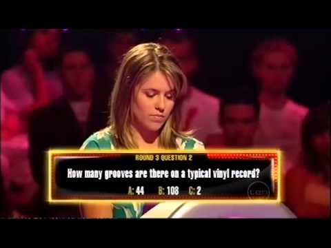ConTest (PokerFace) (Australia) (21 Mar 2007) - General Episode