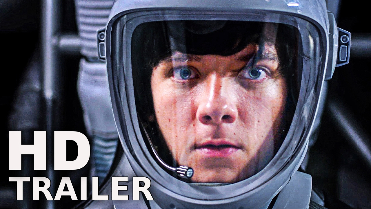 Den Sternen So Nah Trailer