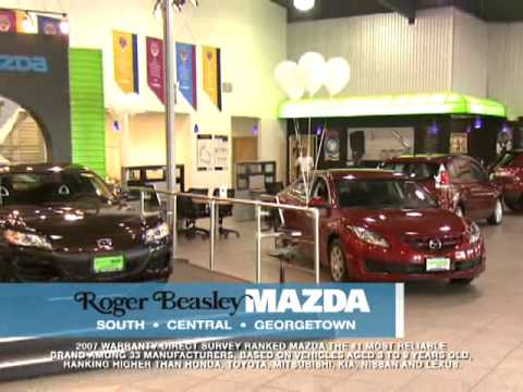 Text Message Marketing For Auto Dealers   Roger Beasley Mazda