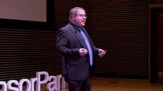 Occupational Therapy and Neuroplasticity After Brain Injury | Dr. Shawn Phipps | TEDxAlmansorPark