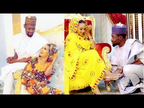 Download Allah ya Bada Zaman Lafiya Jaruma Maryam AB Yola, Sabon Video 2019