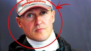 Michael Schumacher. Od Słonecznego Chłopca Do Czerwonego Barona