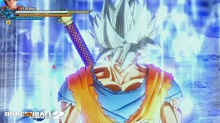 Top 10 BEST Custom Character Transformations [MODS]   Dragon Ball Xenoverse 2