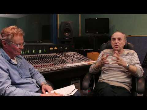 Mackenzie Meets #16 Malcolm Toft. Recording Engineer,Trident Studios, David Bowie, Ocean Audio.