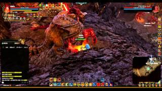 Dragon's Prophet Racmon Grotto Guardian Solo Hard(ドラゴンズプロフェット ラクモーン魔窟激戦ソロファイター)