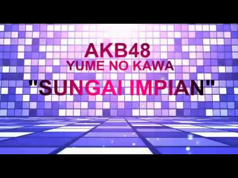 COVER JKT48 - YUME NO KAWA
