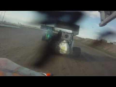 I-76 speedway heat race 8-7-10