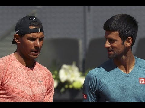 Nadal and Djokovic Under Fire