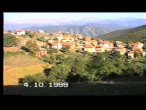 Панорама на село Брест1