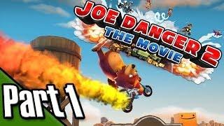 Joe Danger- I LOVE THIS GAME!!! Ep1