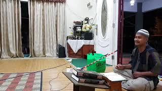 Download Talaqqi Qari Rosli AQ bersama Ustaz Yahya Daud - Maqam Nahawand, Rast dan Bayyati
