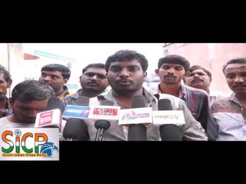 3 5 lakhs scam in which drinking water wells maintenance dredging