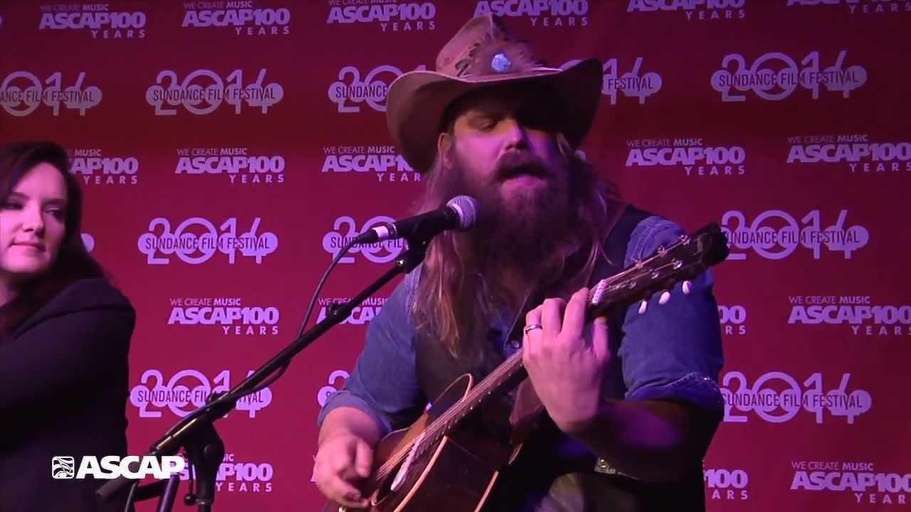 Download Chris Stapleton - If It Hadn't Been For Love - Sundance ASCAP Music Café