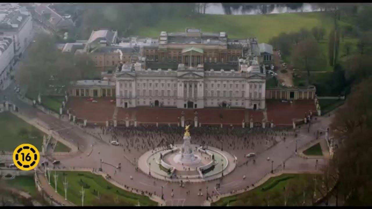 Támadás a Fehér Ház ellen 2: London ostroma (16E ...