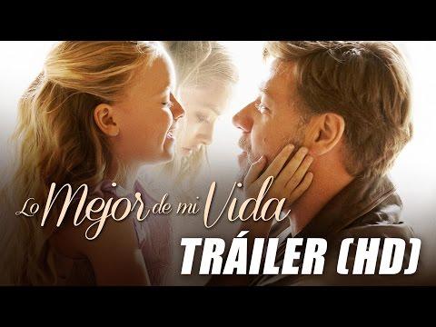 Lo Mejor De Mi Vida - Fathers And Daughters - Trailer Subtitulado (HD)
