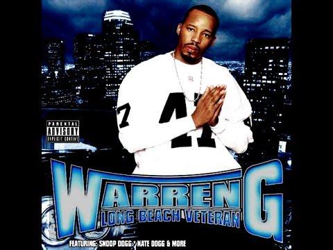 Warren G - Long Beach Veteran (Full album) (Bootleg) (2004) ♫ ♪